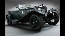 Bentley Speed Six Le Mans Style Tourer