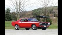 Dodge Mr. Norm Hemi Challenger R/T