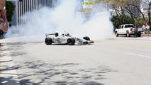 Formula E arrives in Los Angeles