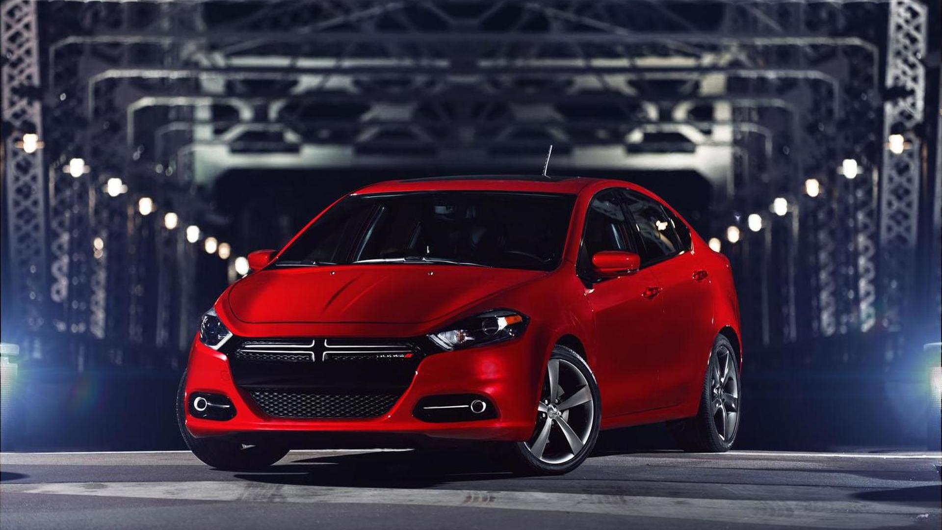9-speed auto in Dodge Dart, Jeep Liberty successor and next-gen Chrysler 200