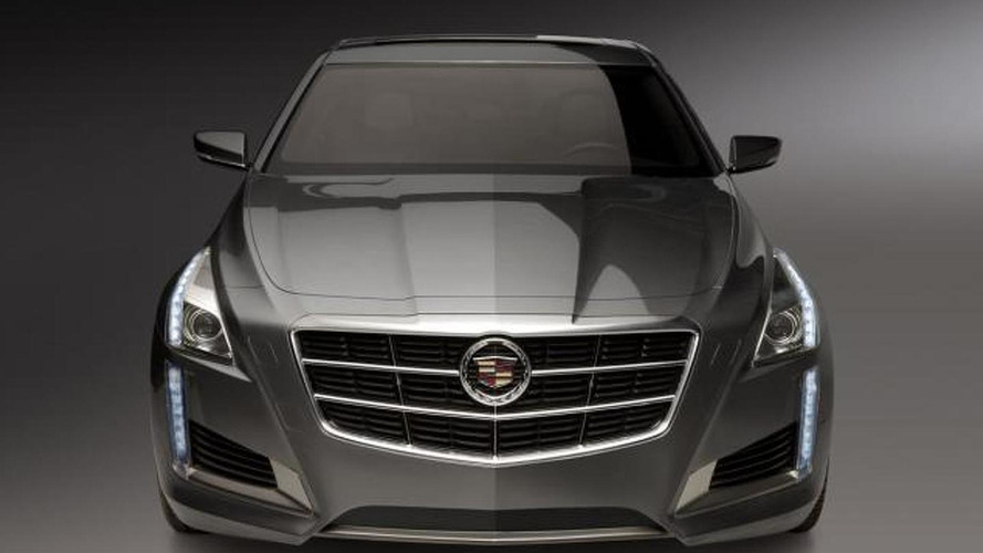 Cadillac diesel engines set to arrive in 2019