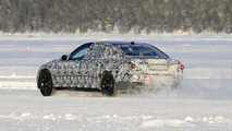 Next-gen BMW 7-Series grabbed on camera for second time