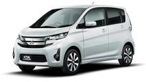 Mitsubishi eK Custom 06.6.2013