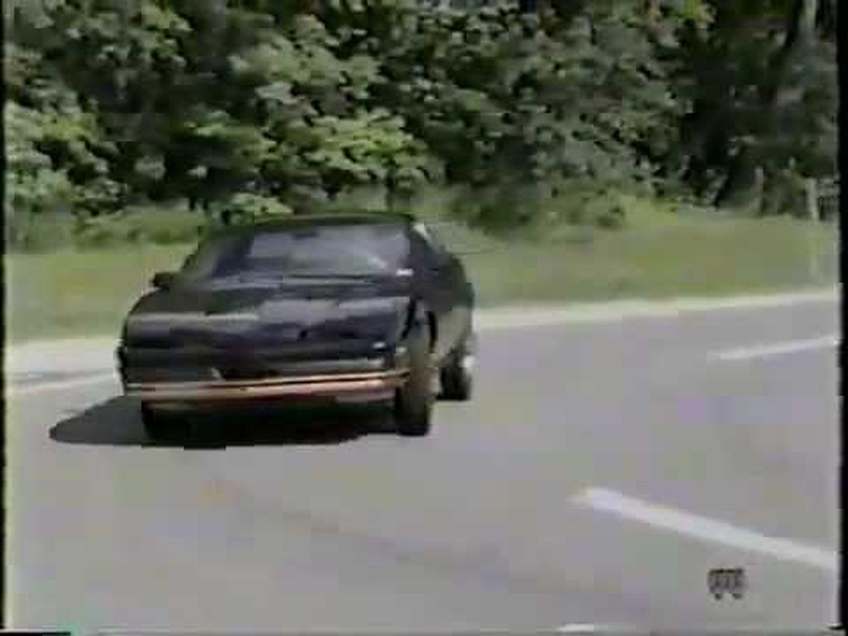 Pontiac Comercial 1982-1986