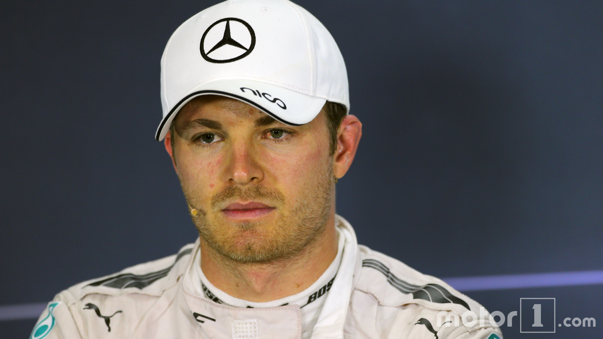 Mercedes lodges appeal over Rosberg penalty