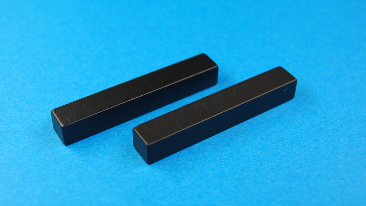 Magnets without rare earth metals photo for Rare earth magnet motor