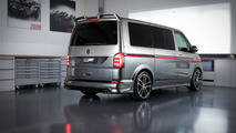 ABT turns VW T6 into seriously fast transporter