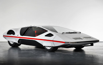 Pininfarina: 6 Stunning Concepts and Road Cars that Defined Design