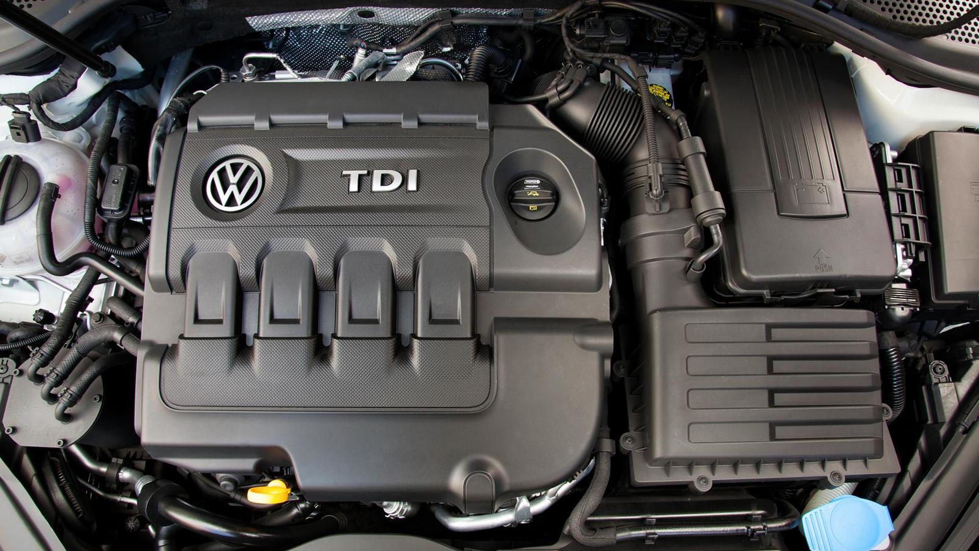 """VW's CEO of passenger cars says """"we are working at full speed on a solution""""; 5M cars affected"""