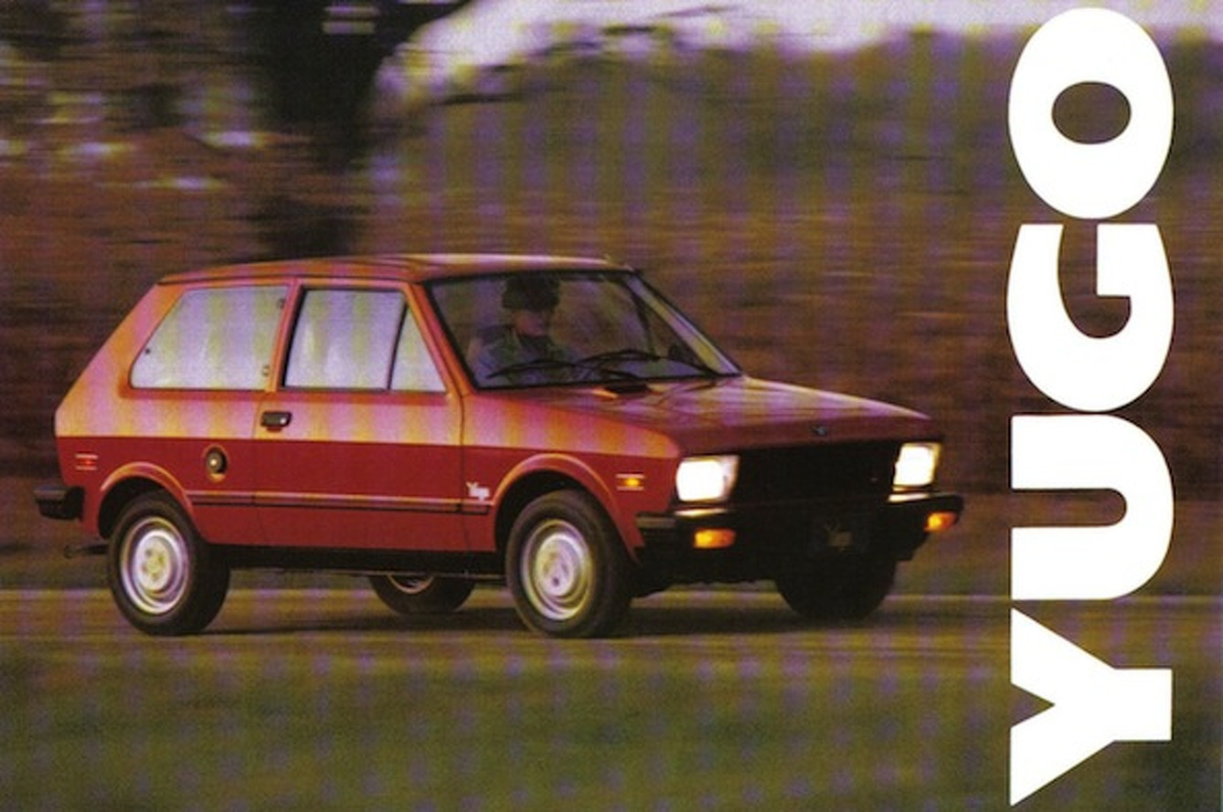 Crap: The Story of Yugo