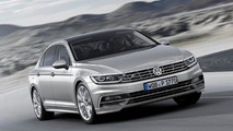 Volkswagen Passat BlueMotion goes up for order