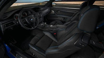 Vilner spices up BMW M3 E92 cabin