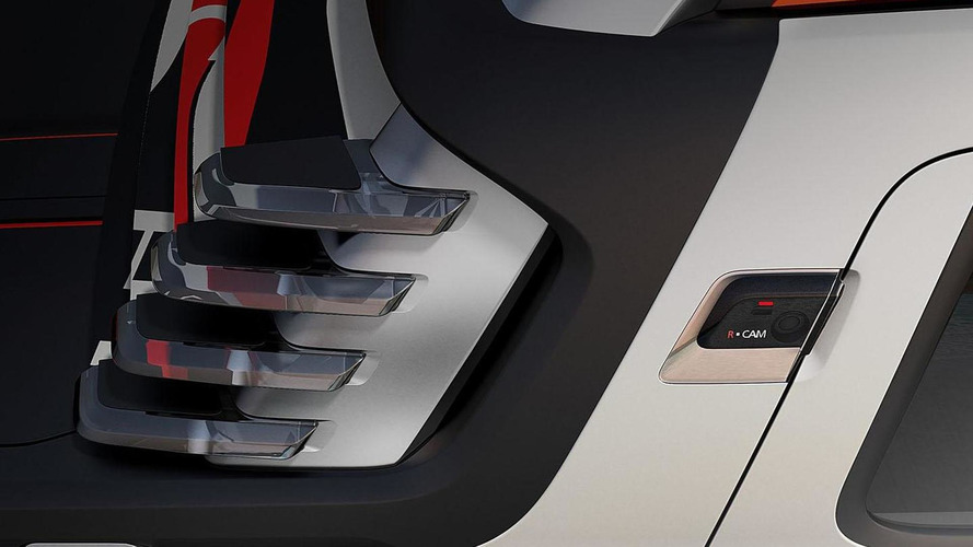 Dacia Duster Oroch concept unveiled [video]
