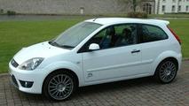 Ford Rally Team Offers M-Sport Fiesta TDCi