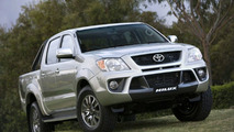 Toyota TRD HiLux