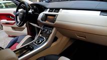 Range Rover Evoque Bollinger by Aznom 30.03.2012
