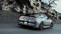 2004 Ford Mustang by Felge 15.03.2012