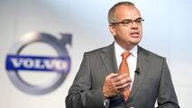 Stefan Jacoby retires from Volvo, will be replaced by Håkan Samuelsson
