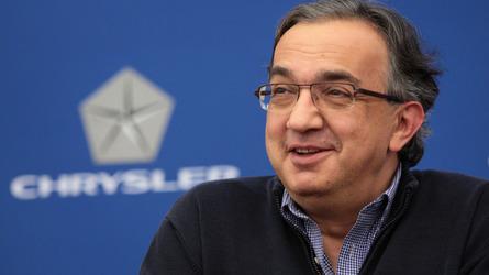 Marchionne muda de ideia (mais uma vez) sobre aproximação com a Volks