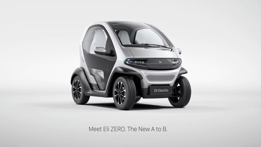 CES 2017 - Eli Zero é aposta de locomoção para o futuro
