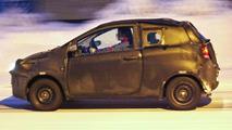 Spy Photos: Ford Ka Caught