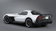 ASC Diamondback (Dodge Viper)