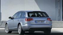 New Audi A6 Avant