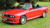 E30 BMW M3 by BMW Motorsport
