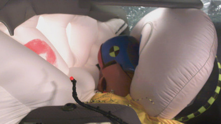 Takata altered airbag test results, says Honda audit