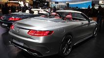 Mercedes-AMG S63 / S65 Cabrio