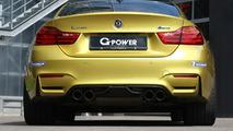 BMW M4 by G-Power