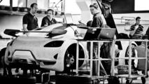 CITROËN SURVOLT makes track debut at Le Mans Classic 07.07.2010