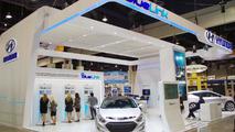 Hyundai debuts Blue Link telematics platform at 2011 CES