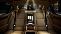 BMW 7 Series 2009 Individual Program Makes Debut in Geneva