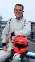 'Relief' as Schumacher's condition improves - reports