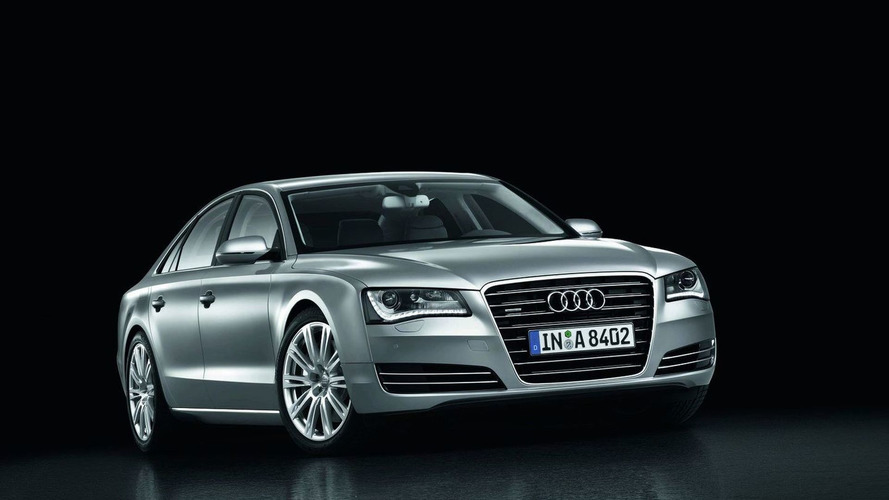 2011 Audi A8 Pricing and Details Announced for UK [Video]