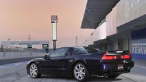 Honda Sports Modulo NSX - 1.12.2011