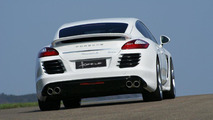 Porsche Panamera Rivage GT 970 by Hofele-Design