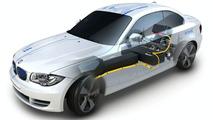 BMW Announces Megacity EV Will Be Built at Leipzig Plant
