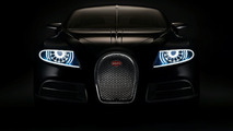 Bugatti Galibier pushed back to 2015 - report