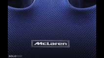 McLaren P1 MSO