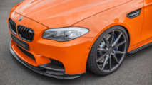BMW M5 by 3DDesign and Carbonfiber Dynamics