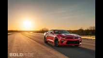 Hennessey Chevrolet Camaro SS HPE750