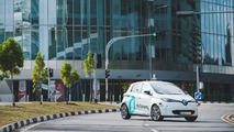 World's first driverless taxi launched to the public
