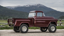 Legacy Classic Vehicles Chevrolet NAPCO