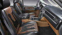 Chevrolet Country Music Silverado 3500HD Crew Cab for SEMA