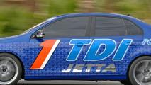 Volkswagen Jetta TDI Cup Series Announced