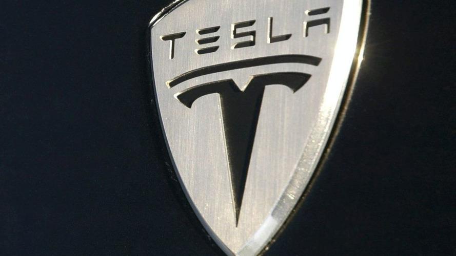 Tesla Announces Model S All-Electric Sedan