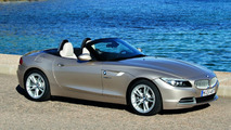 2010 BMW Z4 Officially Unleashed with Video