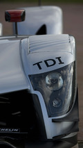 Audi R15 TDI Officially Launched